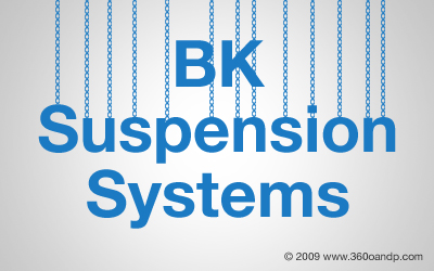 BK Suspension Systems