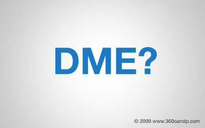 What is durable medical equipment?