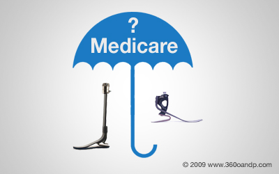 Does Medicare Cover Prosthetics?