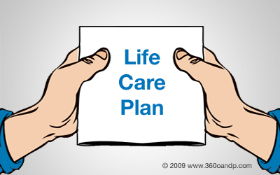 Life Care Plans