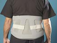 Spina III Spinal Orthosis (Back)