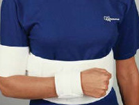 Shoulder Immobilizer SM156-U