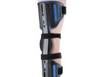 Exoform Knee Immobilizer (Poduct View)