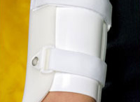 Humeral Splint (Product View)
