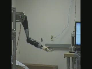 Fully Integrated Modular Prosthetic Limb