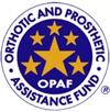 Orthotics & Prosthetics Assistance Fund (OPAF)